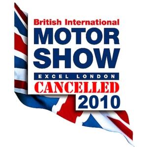 2010 british motor show