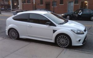 ford focus us
